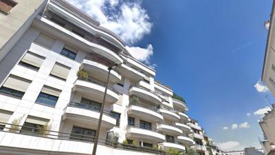Appartement Boulogne Billancourt 2 pièce (s) 35 m² Boulogne Billancourt
