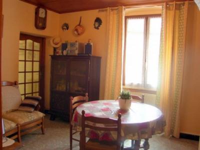 Appartement - 5 pièce (s) - 64.78 m²