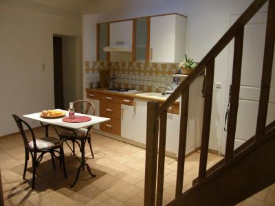 Appartement T2 50 m² meublée