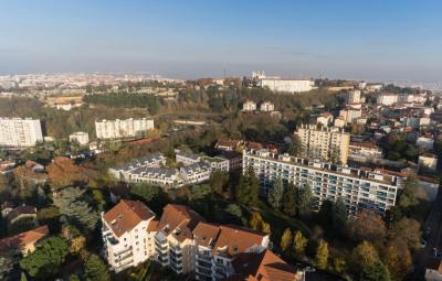 Exceptionnel T5 de 93,42 m² avec jardin de plus de 200m²