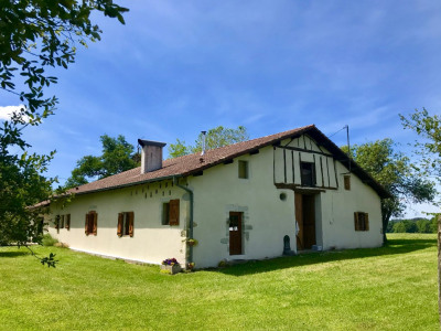 Maison Saint Lon Les Mines 5 pièce (s) 270 m²