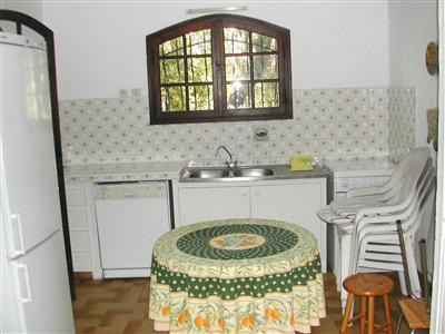 Vacation rental house / villa Les issambres 2200€ - Picture 6