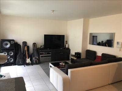Appartement plain-pied epernon - 2 pièce (s) - 43 m²