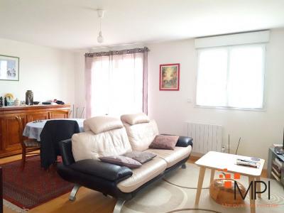 BRUZ - 3 pièce (s) - 62.14 m²