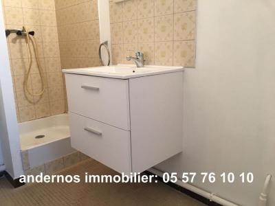 Vente appartement Andernos les Bains (33510)