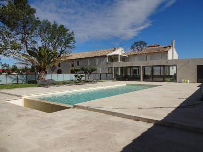 Maison Le Pontet
