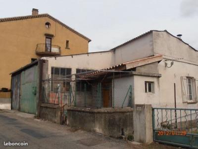 Investisseur deux maisons a restauré plus terrain
