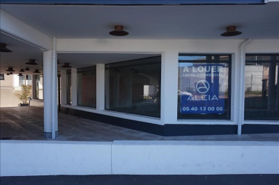 Local commercial talence - 74 m²