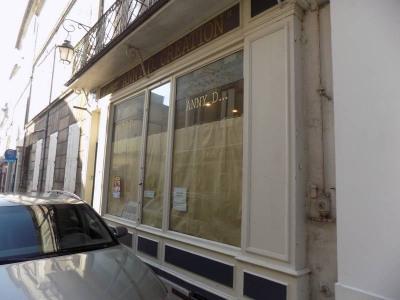Tienda 3 piezas Centre Ville de Cognac