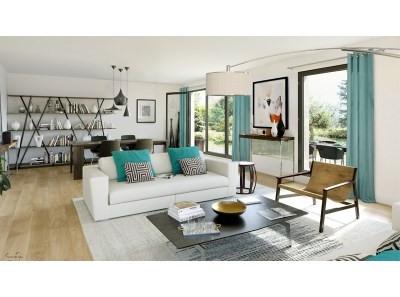 New home sale program Châtenay-malabry  - Picture 2