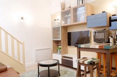 Appartement Toulouse 2 pièce (s) 33.01 m² - Place S