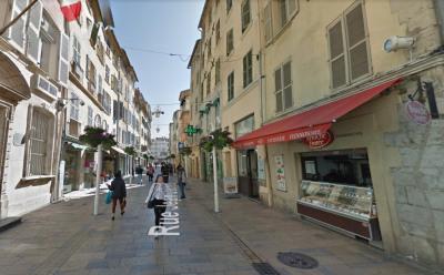 Cession de bail - Toulon 50m² - Emplacement n°1