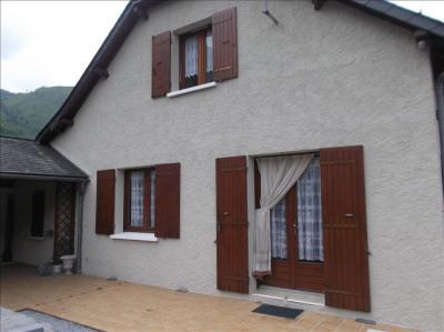 Maison laruns - 7 pièce (s) - 111.7 m²