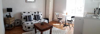 Limoges T2 meublé de 28m² proche fac des sciences