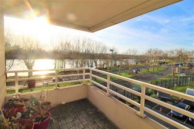 Appartement Bezons 4 pièce(s) 079.6 m2