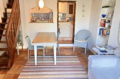 Maison La Roquette Sur Siagne 3 pièce (s) 57m² La Roquette sur Siagne