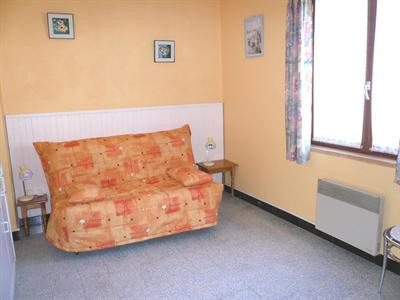 Vacation rental house / villa Cucq 231€ - Picture 10