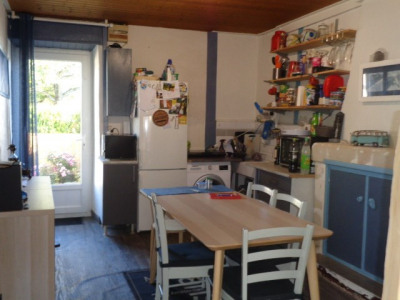 Maison à louer à Saint Julien De Concelles 2 pièce (s) 35 m²