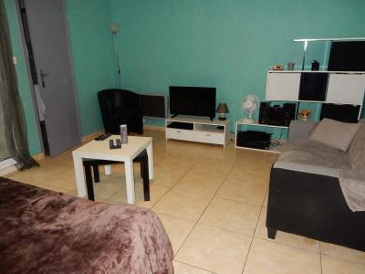 Appartement 1 pièces + c