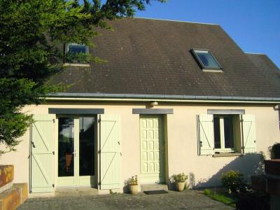 House/villa 4 rooms