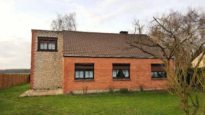Maison individuelle gisors - 5 pièce (s) - 105 m²