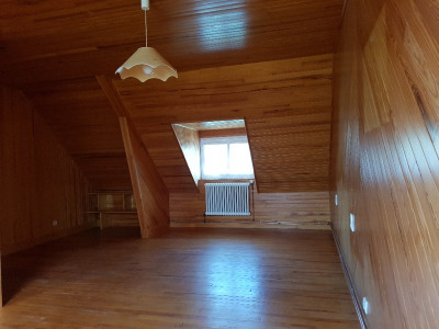 Sale house / villa Gouezec (29190)