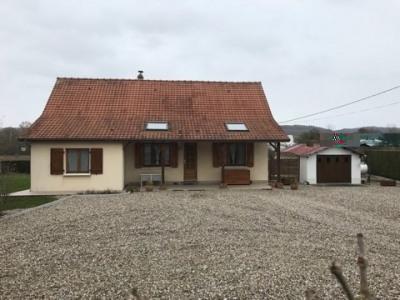 Pavillon située entre Aumale et Blangy sur Bresle