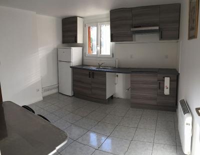 Deuil-la-barre centre - appartement duplex trois pièces