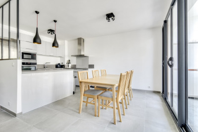 Appartement Colombes 4 pièce (s) 76 m²