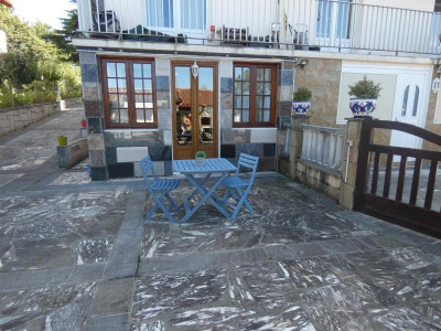 A vendre appartement hendaye - 2 pièce (s) - 52.57 m²