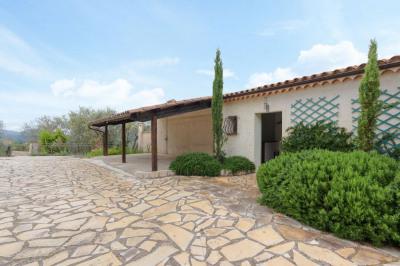 Villa LUCERAM 7 pièce (s) 218m² - Terrain 4000m² -