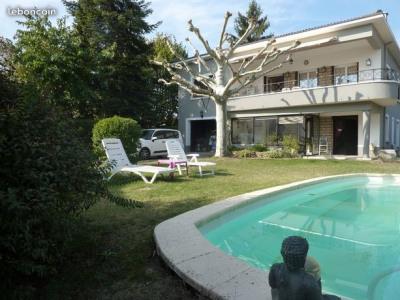 Maison avec piscine - Romans Sur Isère