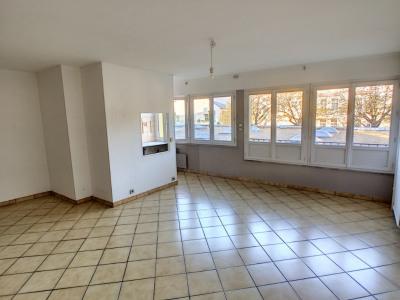 A vendre melun gare appartement 1 pièce 39.25 m²