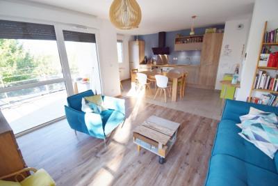 Cran Gevrier - Appartement 4 pièce (s) - 80m²