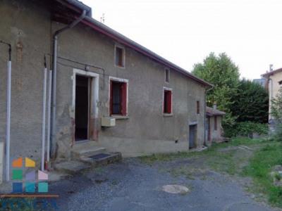 Maison de village ancienne à rénover