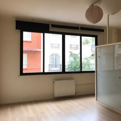 Appartement 1 pièce 15ème