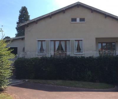 Maison/villa PP 8 pièces Roussillon