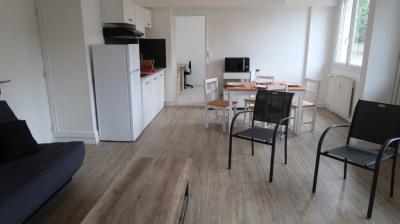 Appartement Limoges 3 pièce (s)