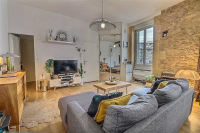Appartement Nimes 3 pièce (s) 52.80 m²