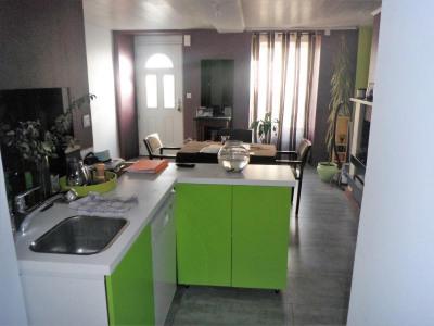 Maison chaudron en mauges - 6 pièce (s) - 160 m²