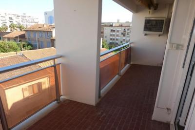 Hyères - centre ville - appartement T3/4