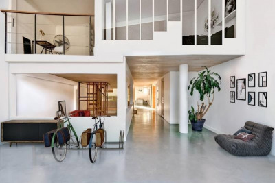 Loft 6 rooms