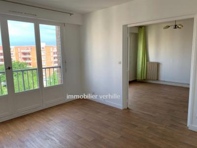 Appartement 2 pièce(s) 46.97 m2
