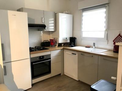 Appartement Pontchateau 2 pièce (s) 44.50 m²