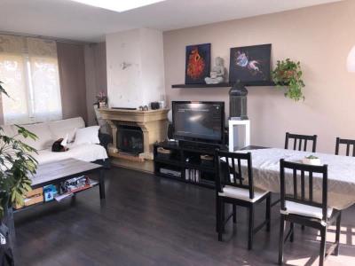 Appartement houilles - 4 pièce (s) - 77.86 m²