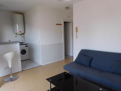 Studio meublé 25 m² - valenciennes -