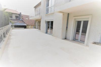 Appartement Meyrargues 4 pièces 110 m²