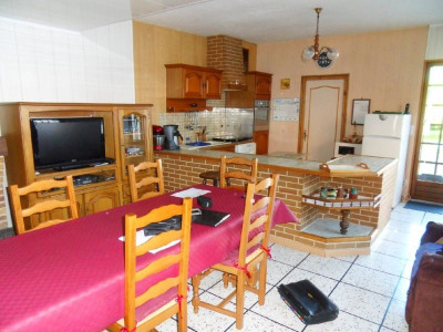 Vente maison / villa Haulchin