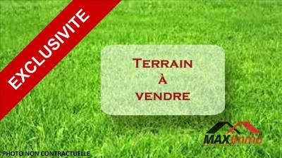 Terrain constructible st philippe - 540 m²