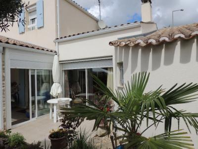 Maison Vaux Sur Mer 4 pièce(s) 90 m2